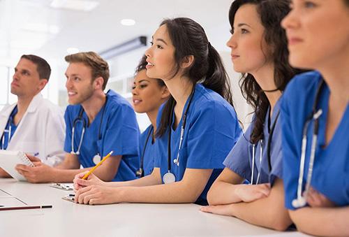 doctors image for medical education