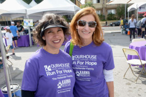 our house run for hope image