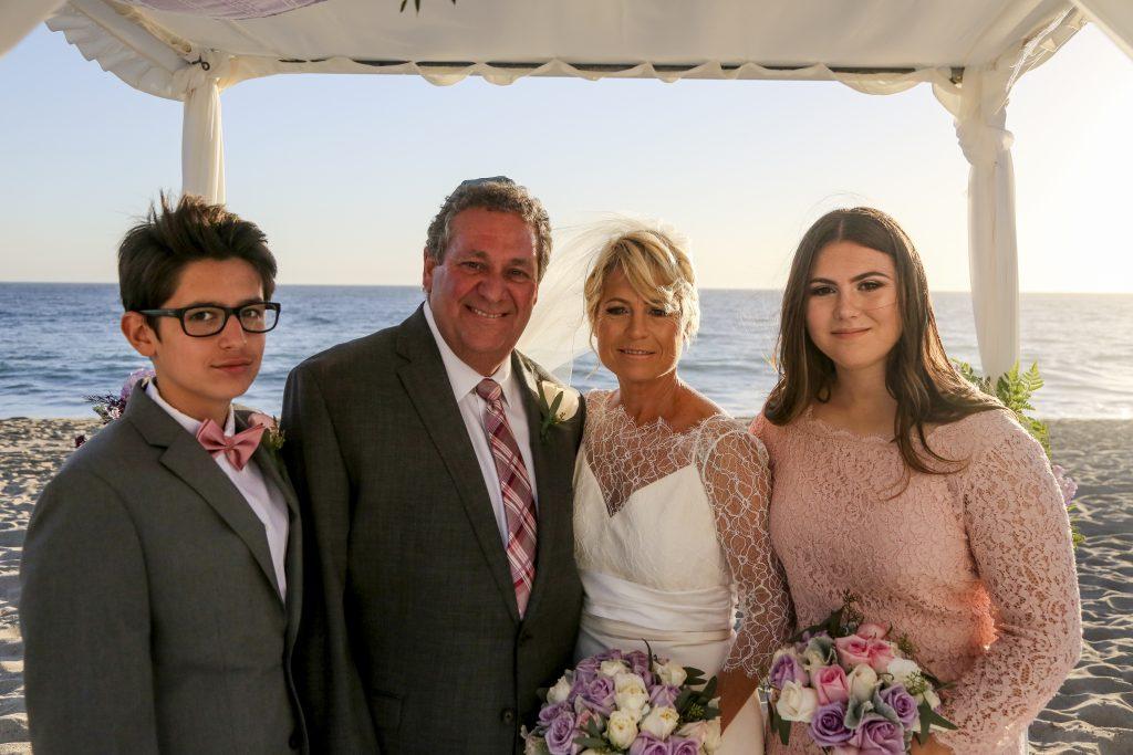 Lazar Wedding
