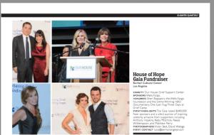 house of hope gala fundraiser image