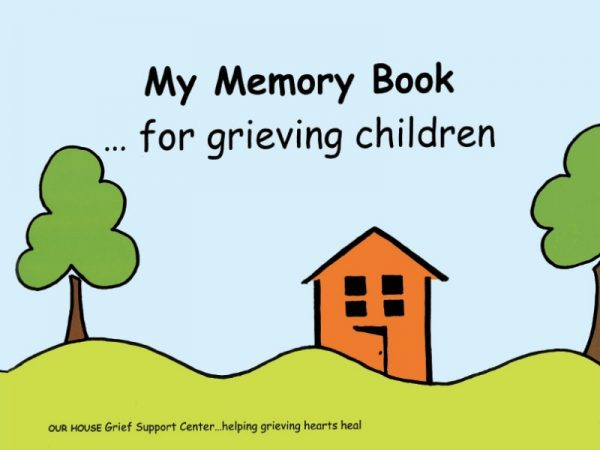 my memory book drawing