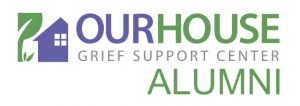 Our House Alumni Logo