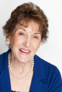 Jo-Ann Lautman Our House Grief Support Center Founder