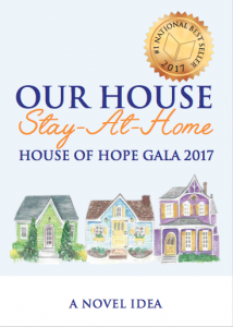 OUR HOUSE Hope Gala 2017