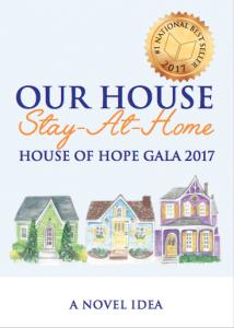 OUR HOUSE Hope Gala 2017