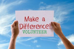 Volunteer at OUR HOUSE Grief Support Center