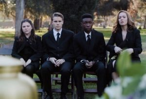 This is Us, pop culture TV show showcasing grief