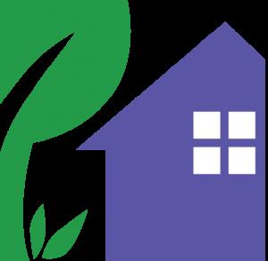 our house house logo
