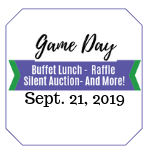 our house game day 2019