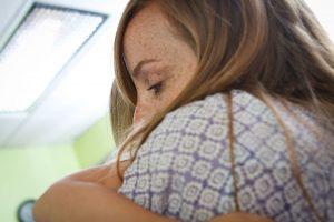 Grief Support Hug