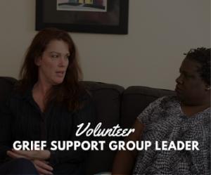 Grief Group Leader