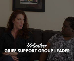 Grief Group Leader