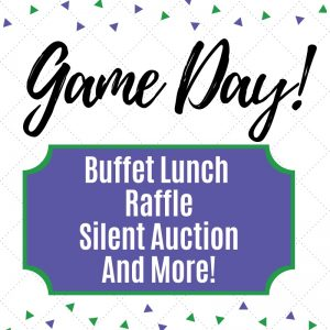OUR HOUSE VAB Game Day 2019