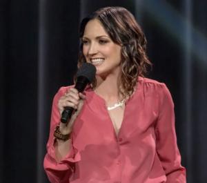 Jen Kirkman