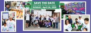 Run For Hope 2020