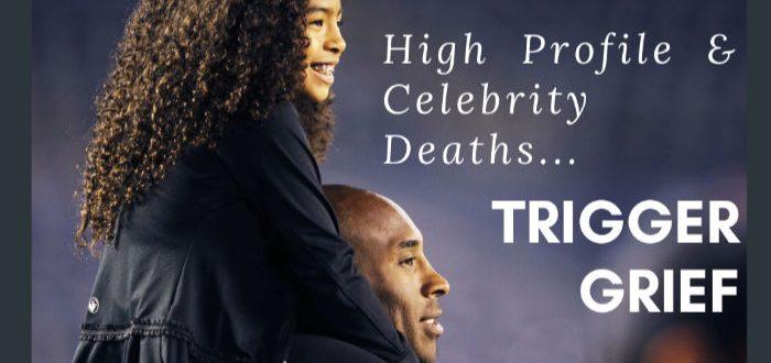 Grief Trigger Kobe Bryant