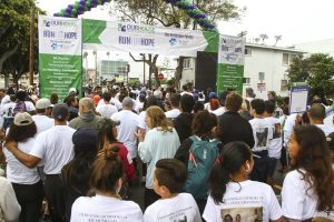 Our House Run For Hope 2019 Highlights